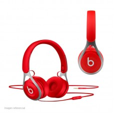 HEADSET BEATS EP ON-EAR - RED