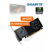 VGA 2G GB GT1030 LP FAN GDDR5