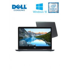 NB DELL INS5000 I3-8 4G 1T W10  TOUCH