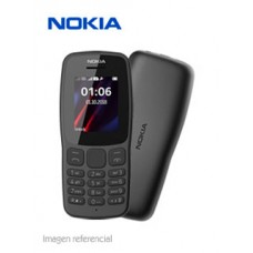 NOKIA 106 DARK GREY